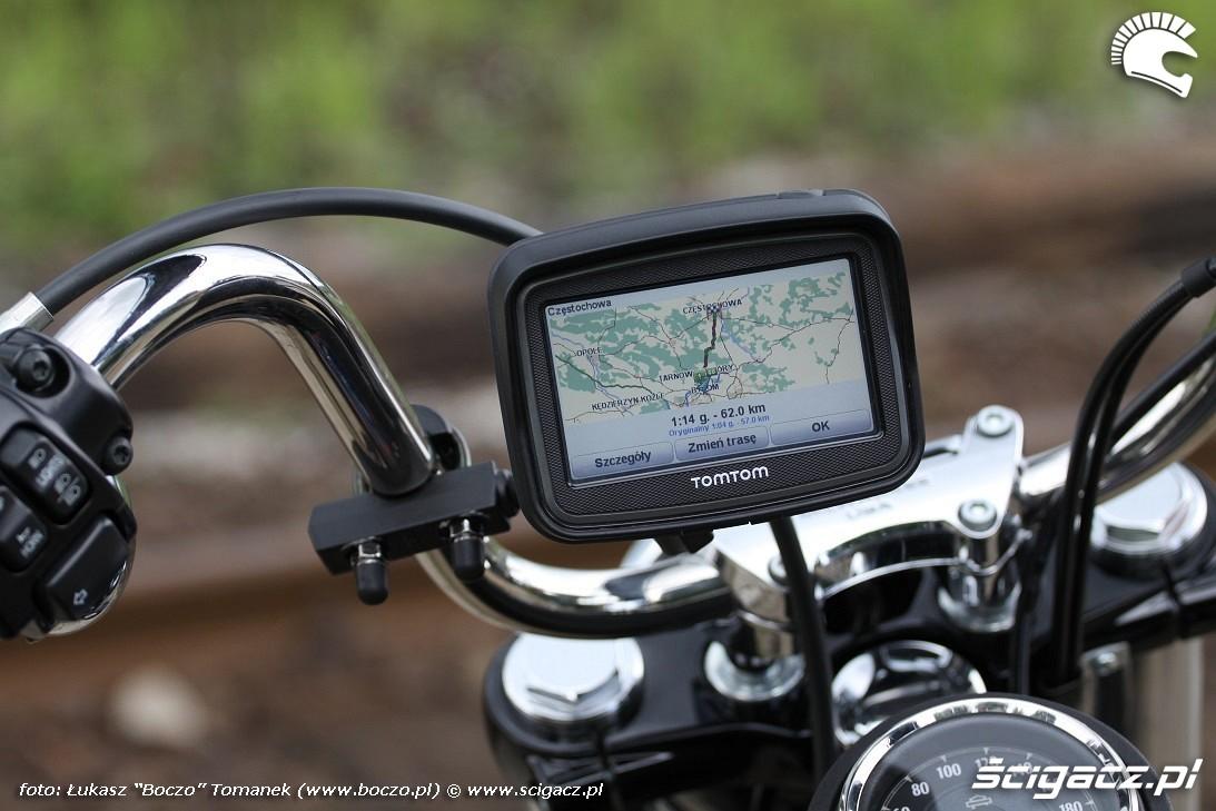 Zdjęcia czestochowa  Test nawigacji motocyklowej TomTom Rider -> Kuchnie Weglowe Używane Czestochowa
