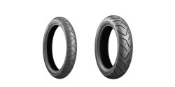 Bridgestone Adventure A40