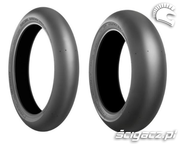 Bridgestone Battlax Racing V02
