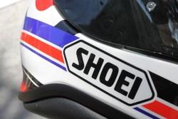 Logo Shoei NXR Beaufighter