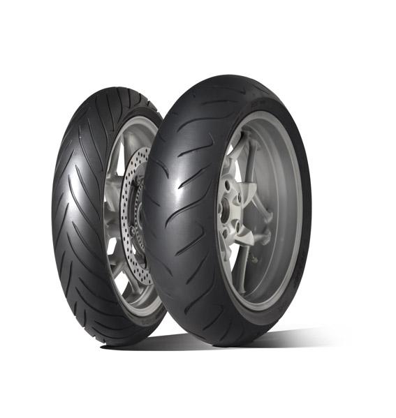 Roadsmart II Dunlop
