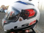 Bok Kask LS2 FF323 Arrow R