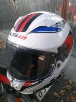 Rzut Kask LS2 FF323 Arrow R