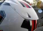 Spoiler Kask LS2 FF323 Arrow R