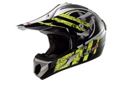 Kask MX433 RACE Blast