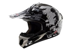 MX433 RACE Blast kask