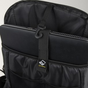XL Moto Slipstream plecak motocyklowy laptop