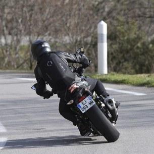 XL Moto Slipstream plecak na moto
