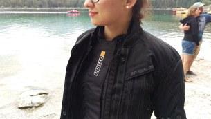 Motona Venti kurtka motocyklowa dla kobiet 08