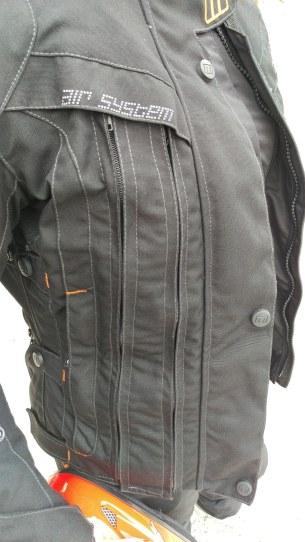 Motona Venti kurtka motocyklowa dla kobiet 09