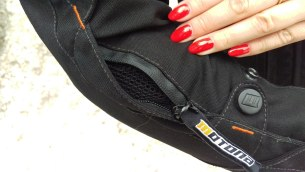 Motona Venti kurtka motocyklowa dla kobiet 12