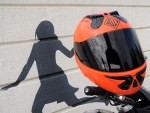 Kask VOZZ RS test 25