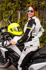 Modeka Belastar Lady ciuchy motocyklowe
