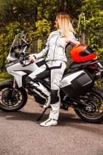 Modeka Belastar Lady odziez tekstylna dla kobiet