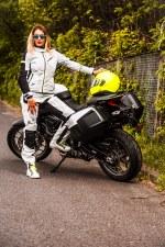 Modeka Belastar Lady ubranie motocyklowe dla kobiet