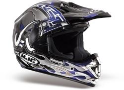 HJC CL X5 MAMMOUTH blue