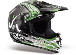 HJC CL X5 MAMMOUTH green