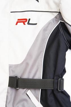 sciagacz boczny z logo kurtka redline mg 0009