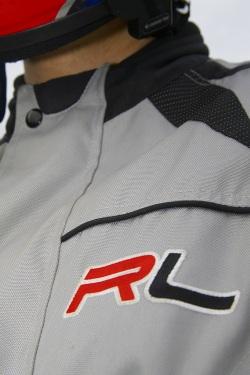 szyja logo kurtka redline mg 0040