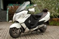 Burgman 400 Termoscud motokoc