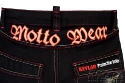motto RAWCON 3 det spodnie