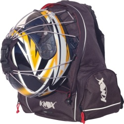 Knox BAG WITH HELMET