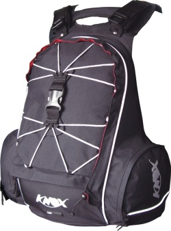 Knox Sixpack MAIN BAG