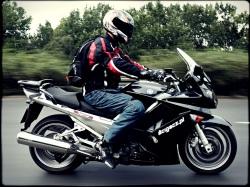 Knox Sixpack ride