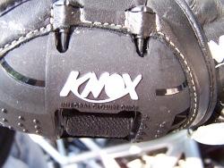 Knox panel ochronny