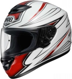 Shoei Qwest airfoil-tc-1