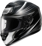 Shoei Qwest airfoil-tc-5