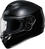Shoei Qwest black