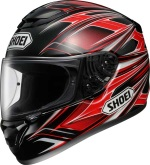 Shoei Qwest diverge-tc-1