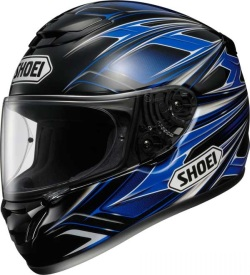 Shoei Qwest diverge-tc-2