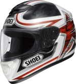 Shoei Qwest ethereal-tc-1