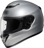 Shoei Qwest light-silver