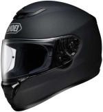 Shoei Qwest matt-black