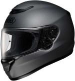 Shoei Qwest matt-deep-grey