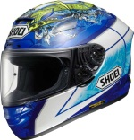Shoei X-Spirit II bautista-tc-2