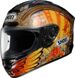 Shoei X-Spirit II boz-tc-8