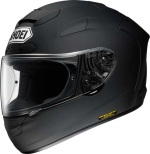 Shoei X-Spirit II matt-black