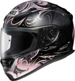 Shoei XR-1100 baroque 2