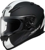 Shoei XR-1100 capitan