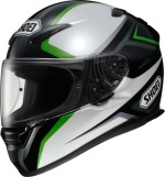 Shoei XR-1100 chroma