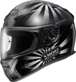 Shoei XR-1100 conqueror