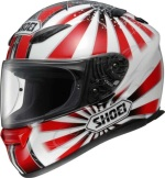Shoei XR-1100 conqueror 2