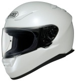 Shoei XR-1100 crystal white