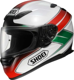 Shoei XR-1100 enigma 3