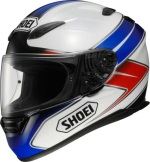 Shoei XR-1100 enigma 4