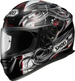 Shoei XR-1100 hadron